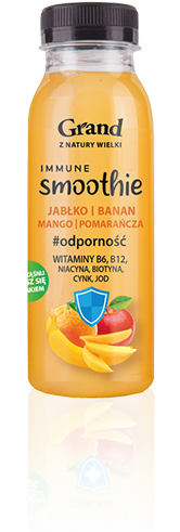 Immune smoothie  Grand 250ml